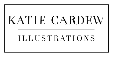 Katie Cardew Illustrations