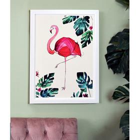 Flamingo Deliciosa (right)
