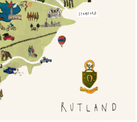 MY TOP 10 THINGS I HAVE LEARNT ABOUT RUTLAND...