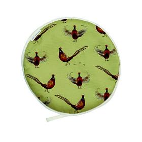 Pheasant AGA top
