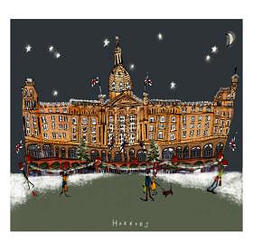 Christmas Illustration Workshop! 27th Nov