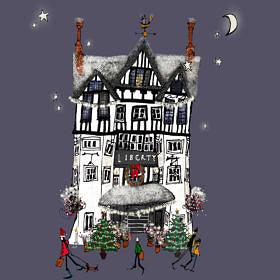 Christmas Illustration Workshop! 4th Dec