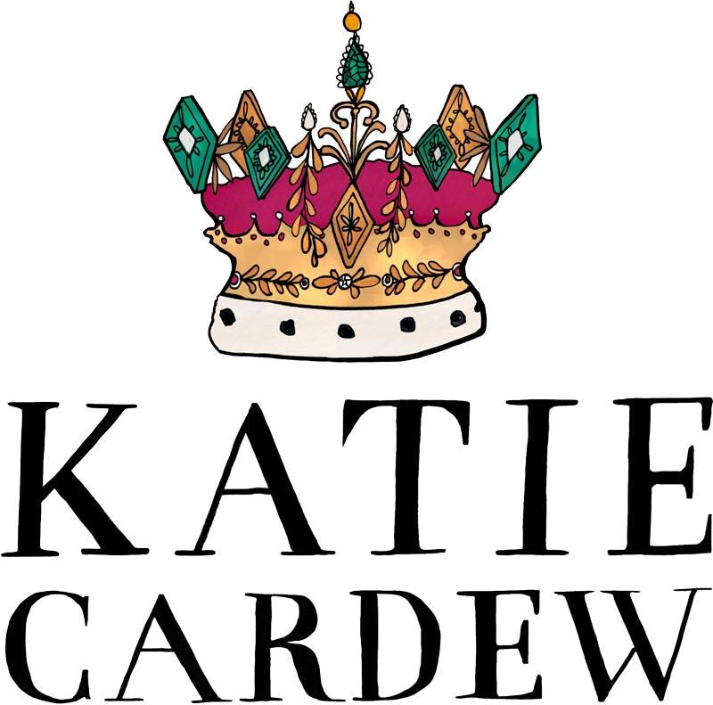 Katie Cardew colour logo