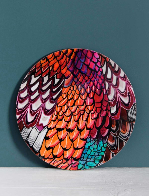 pheasant pattern2