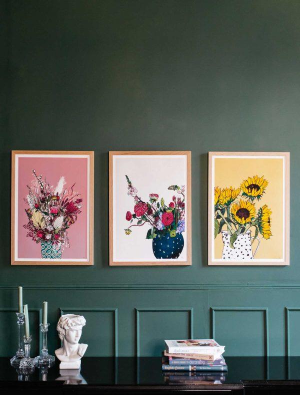blooms trio 4 1
