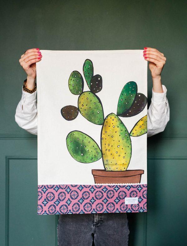 cactus main