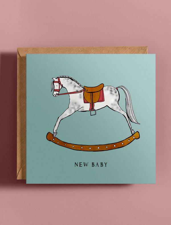 card baby rocking horse web 1