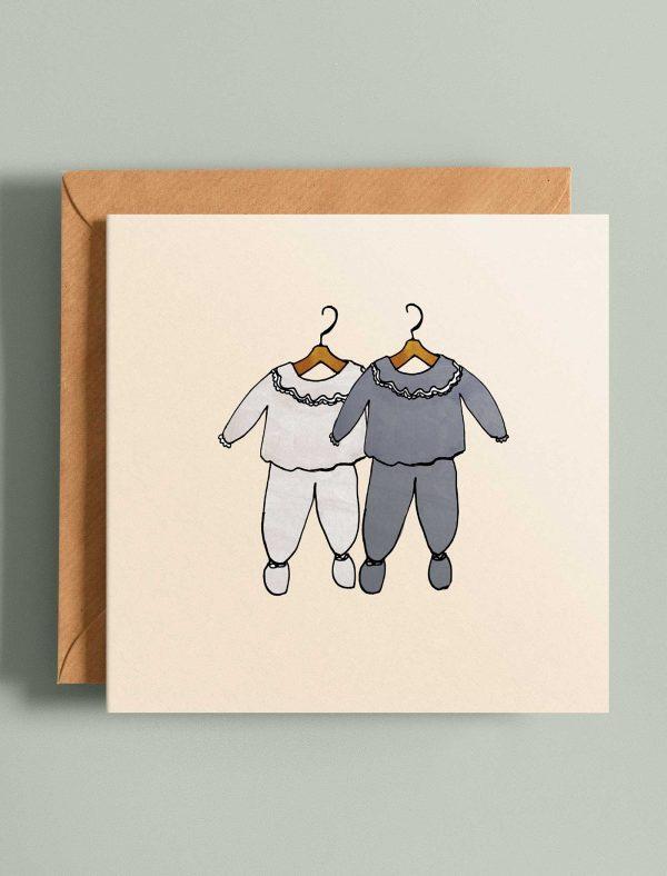 card baby twins web 1