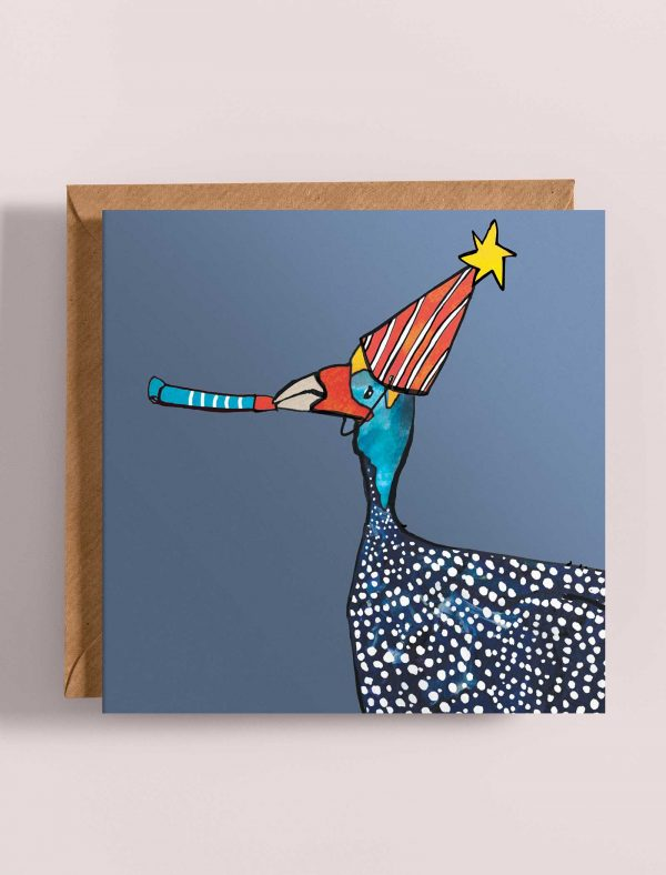 card birthday guinea fowl web 1