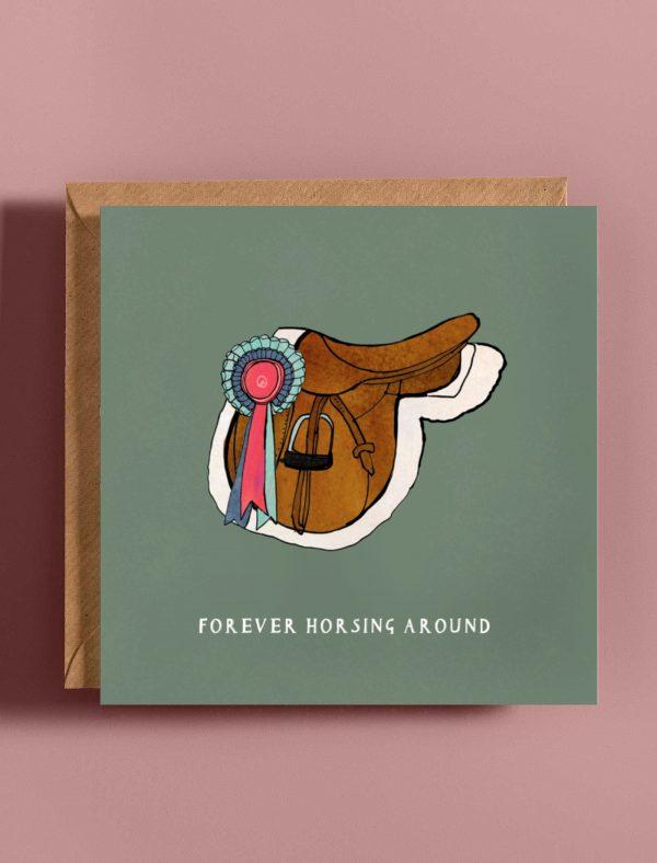 card hobby horse web