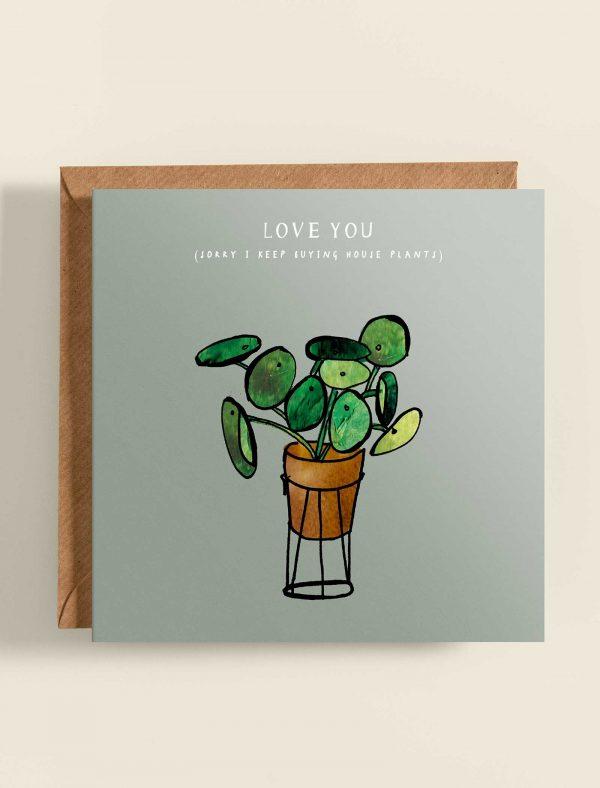 card love houseplant web