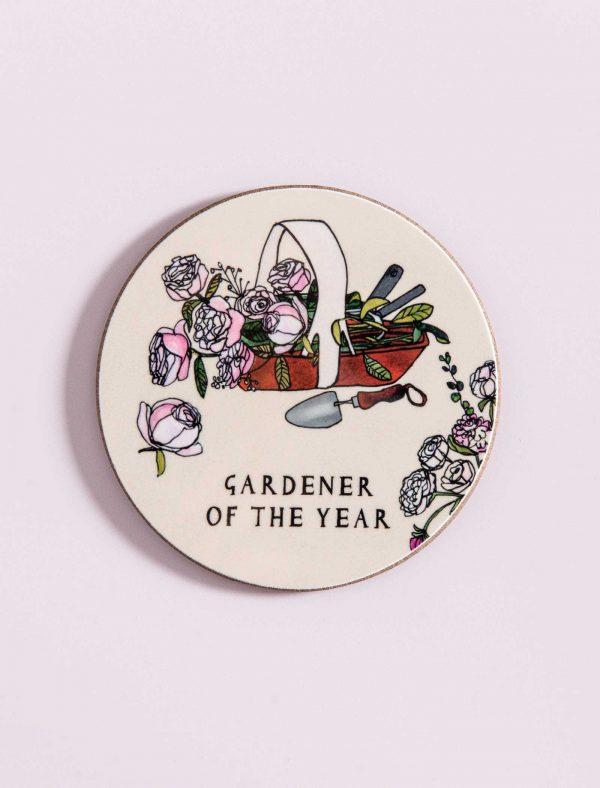 coaster garden