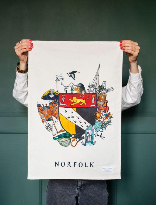 norfolk main