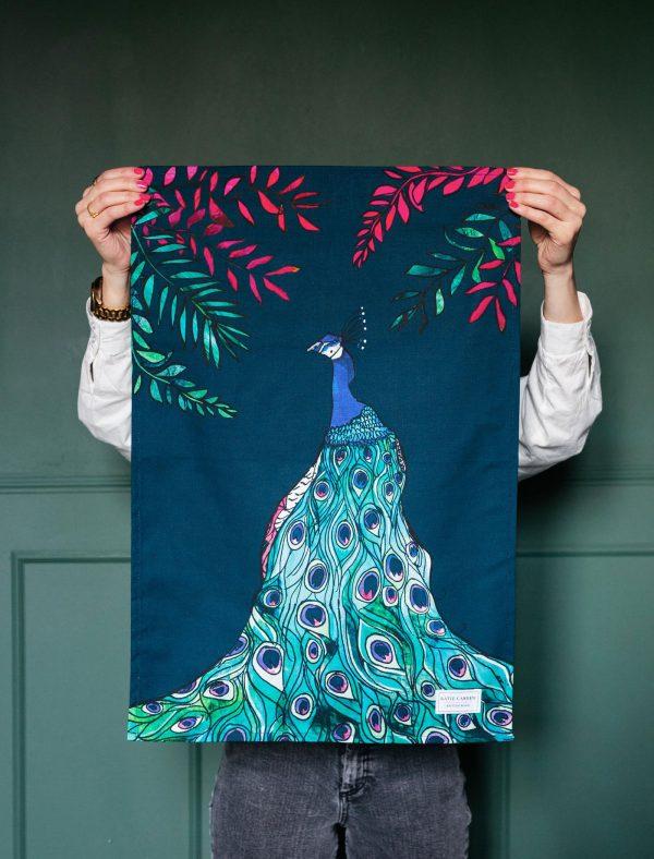 peacock main 1
