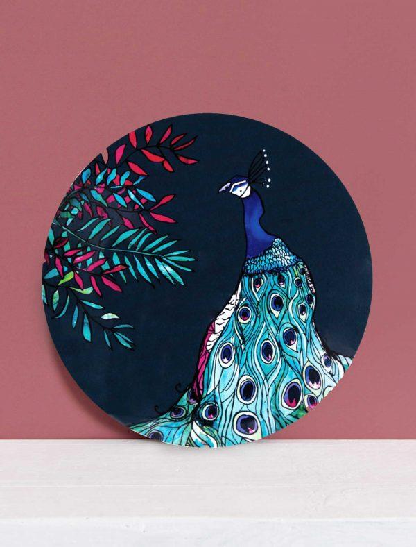 peacock sb3