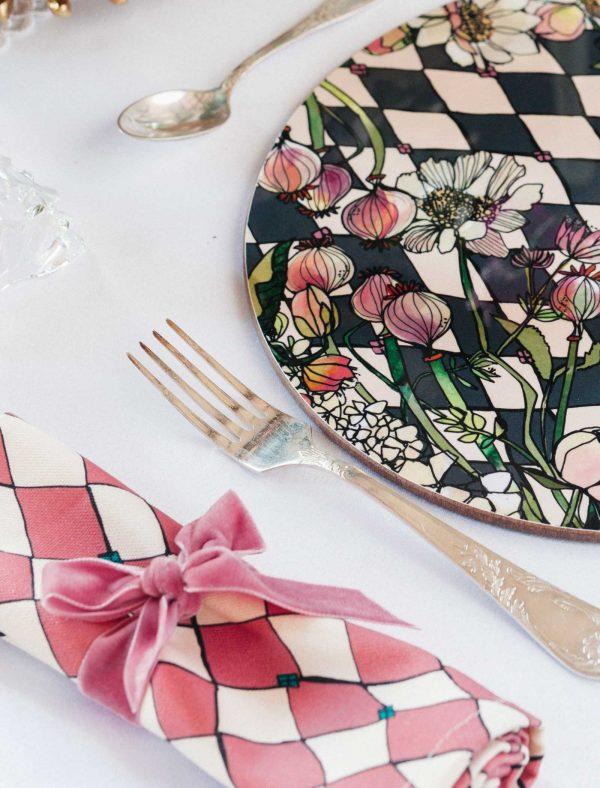 pink napkin3