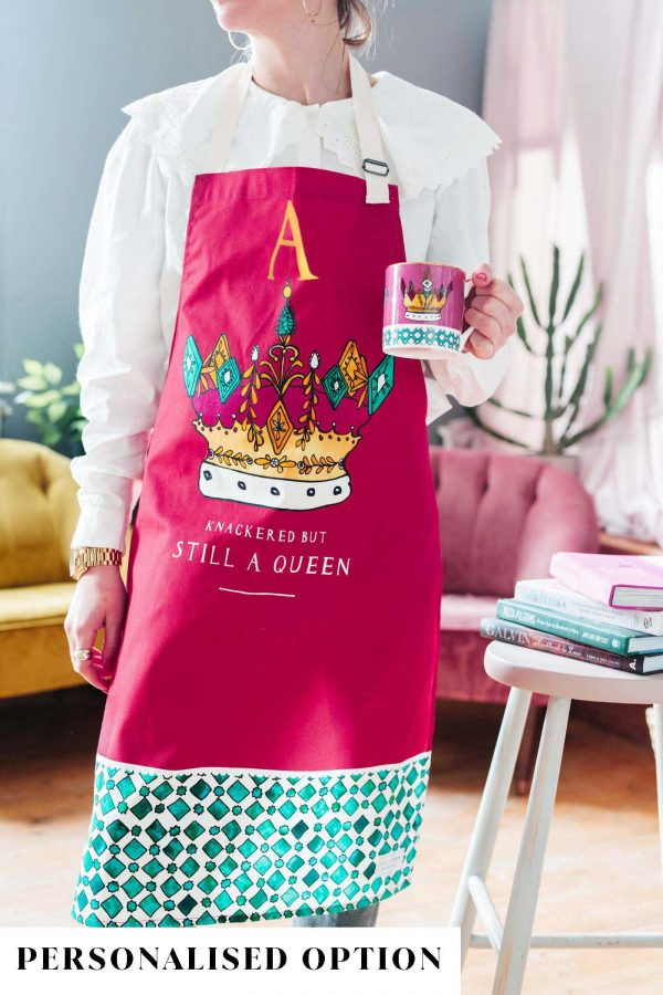 queen person
