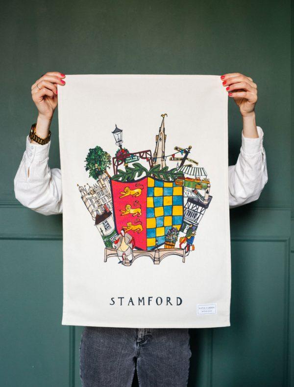 stamford main