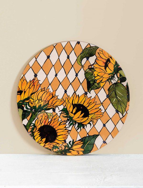 sunflower harlequin pm 1
