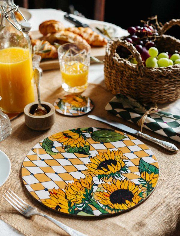 sunflower pm
