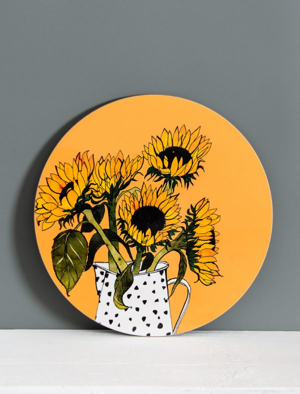 sunflower sgb