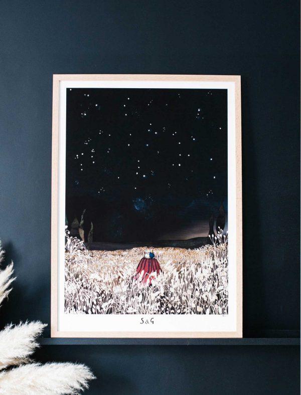 under the stars 2 1