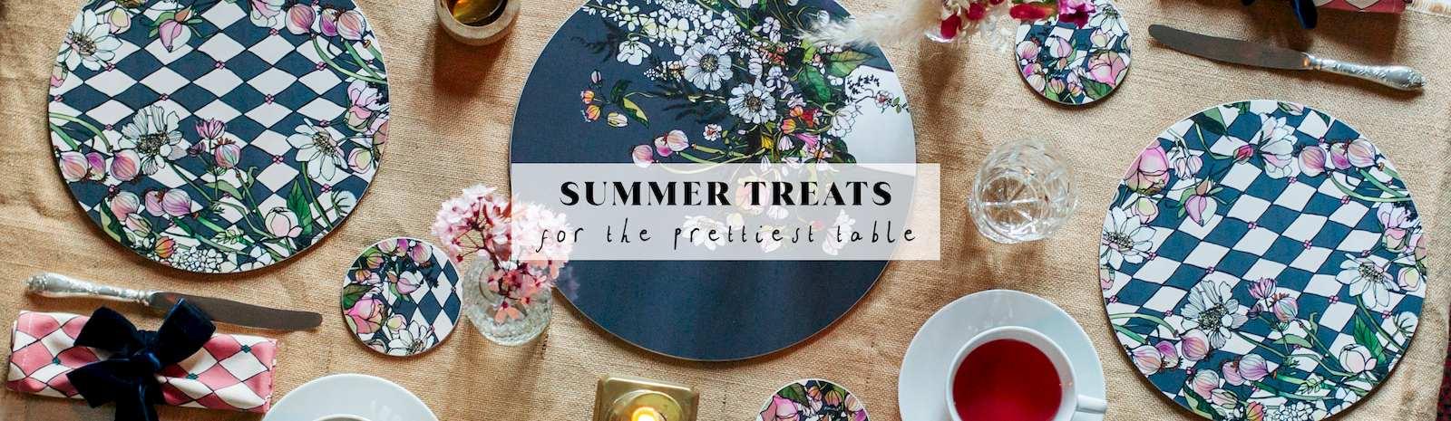 blooms homepage prettiest table